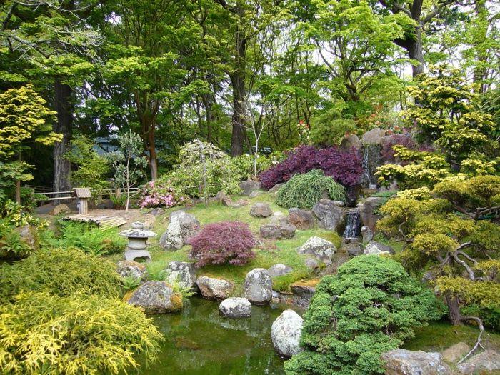 1001 Ideen Fur Garten Gestalten Mit Wenig Geld Garten Gestalten Gartengestaltung Gartengestaltung Ideen
