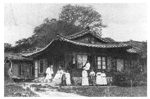 Boguyeogwan, Korea's first women's hospital [Foreigners Who Loved Korea] Mary F.B. Scranton: Fostering education for women