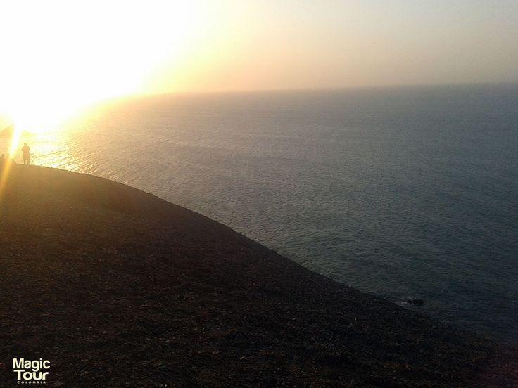 Punta Gallinas, Nice landscapes ! #Puntagallinas #Beach #Beautiful #Adventures #Cultures #Welovetravel