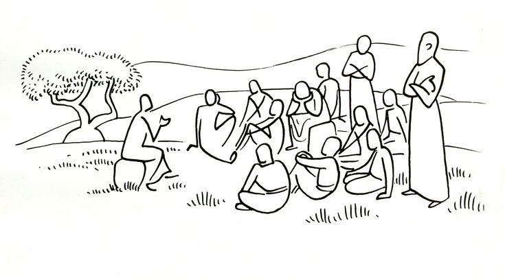 Béatitudes Textes-Ecoles-bibliques