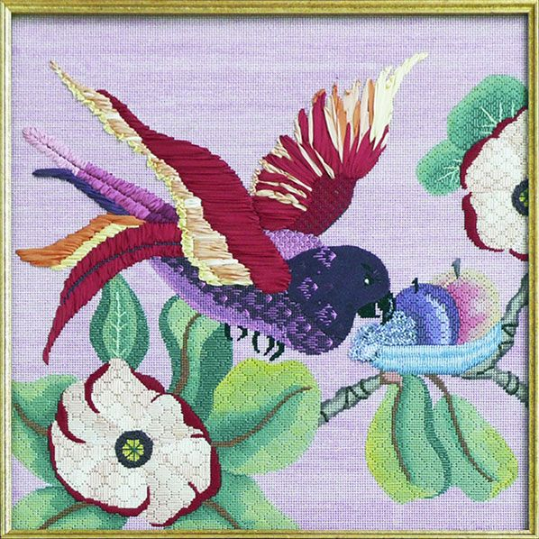 Leigh Designs Needlepoint