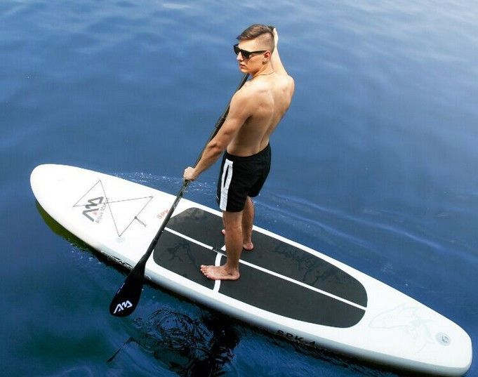 stand up paddle surfboards bodyboard surfing pad inflatable sup paddle board water ski
