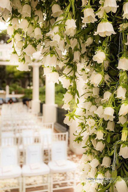 CAPRI WEDDING by Capri, Amalfi Coast & St Bart Weddings by Sugokuii, via Flickr