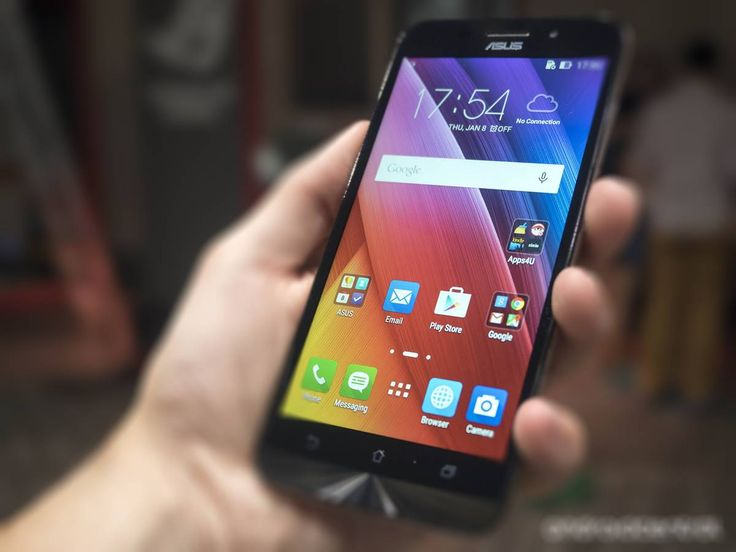 Asus ZenFone Max (16 GB) Özellikleri ve Fiyatı ►http://goo.gl/W0qWXx