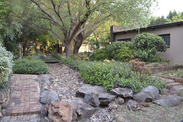 Klip River Country Estate - Wedding Venue
