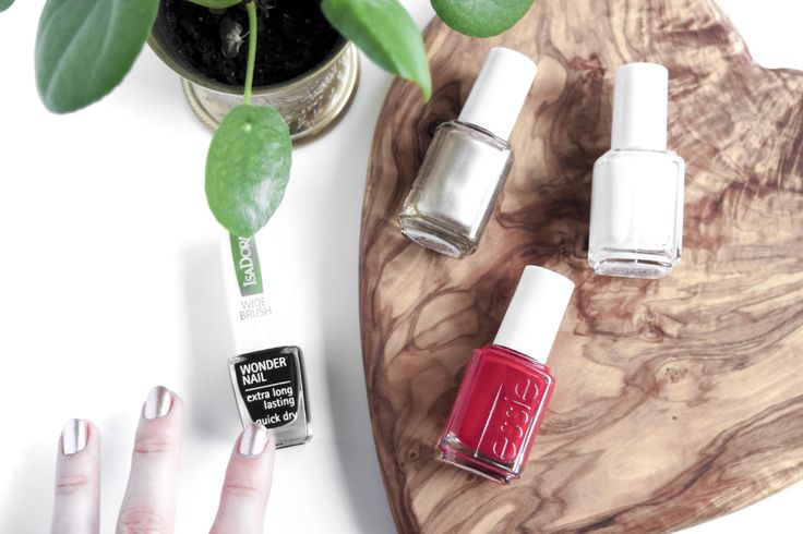 This is the fourth part of my nail polish collection where I talk about the accent colors in my collection. The perfect colors for nail art.