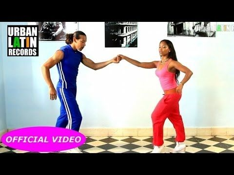 ▶ How To Dance Salsa (Casino) - Salsa Workout 1 - Clase de Baile - YouTube. Don´t let the words stops you; just follow the steps and have fun!