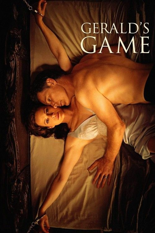 Gerald's Game 2017 full Movie HD Free Download DVDrip