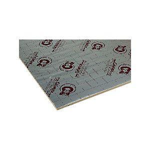 Celotex 75mm High Performance Insulation Board 1200x2400mm