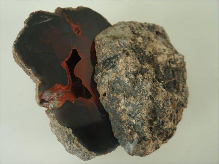 mineral, fox stone
