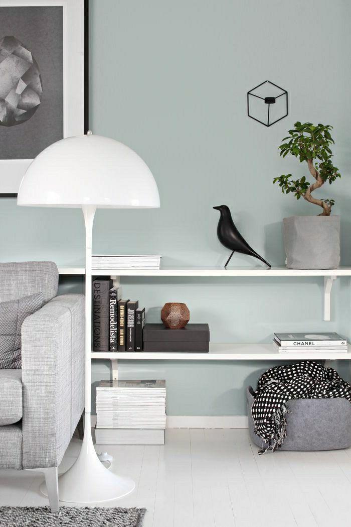 1451 best décoteeps-scandinave images on Pinterest Living room