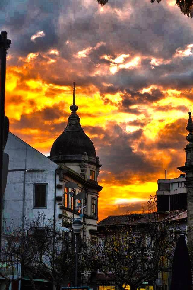 Braga ~ Avenida Principal