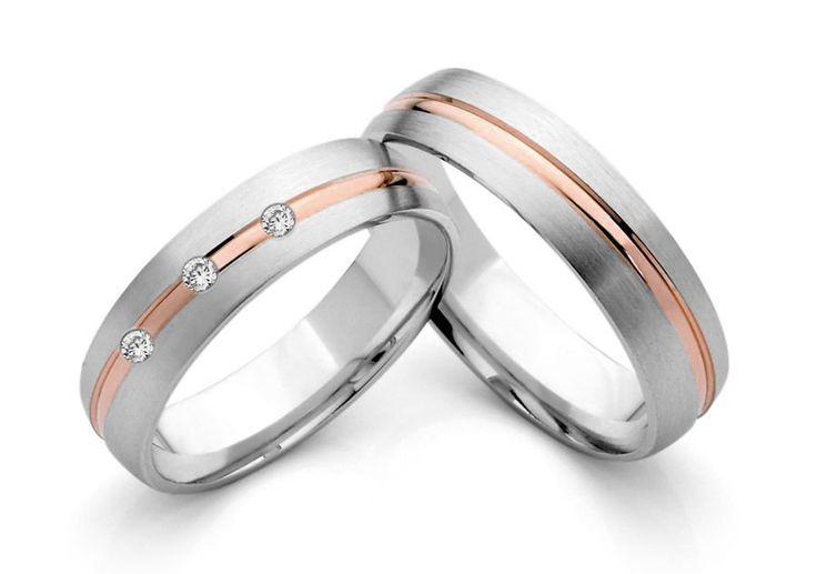 1000+ ideas about Eheringe Weißgold on Pinterest  Wedding Ring ...