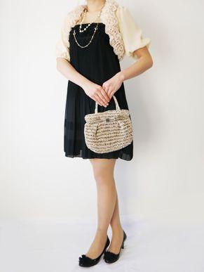 キラキラ光りを放つおしゃれバッグ♡結婚式・ウェディング・ブライダル列席の時に参考にしたいバッグ♡