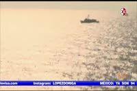 NOTICIERO NOCTURNO TELEVISA MEXICO - REPETICIÓN - VIDEOS -Breves: Barco francés detectó señal de cajas negras de avión egipcio/ ...