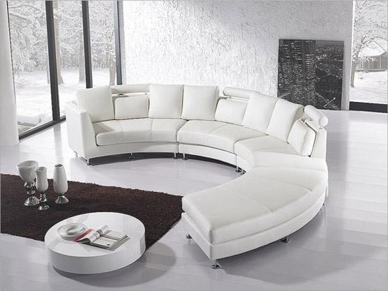 die besten 25 rundes sofa ideen auf pinterest modernes sofa moderne kellerm bel und moderne. Black Bedroom Furniture Sets. Home Design Ideas