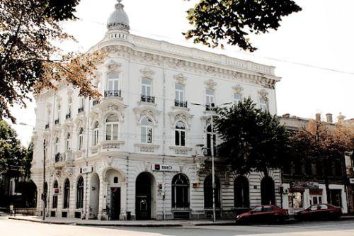 Danubiu Hotel, Brăila