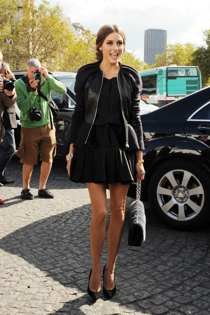 Sarina paris dress style