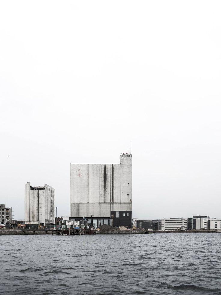 Nordhavn, Copenhagen. Photo: RasmusHjortshøj