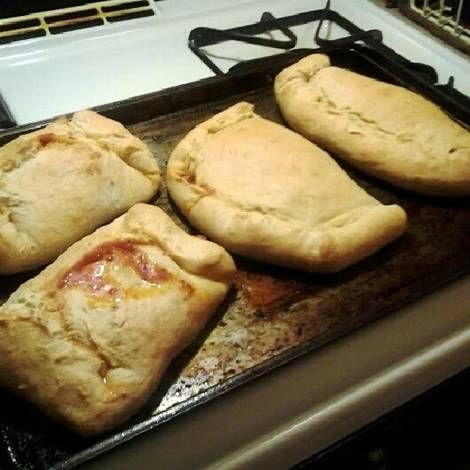 NO YEAST Pizza , Calzone or Bread Stick Dough