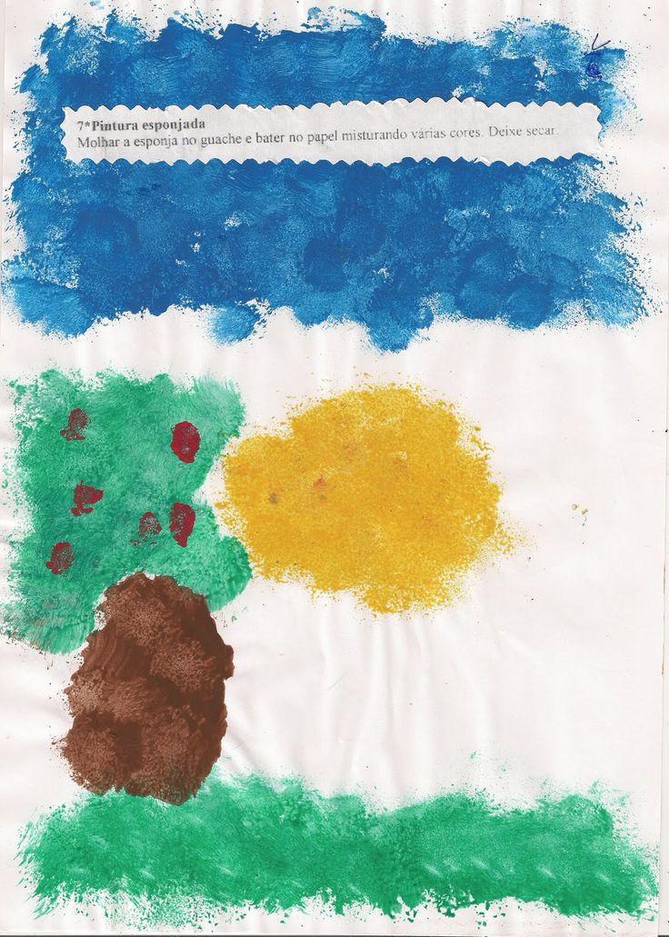 A arte de aprender com Arte: ESTIMULAR A PRODUÇÃO ARTÍSTICA NA EDUCAÇÃO INFANTIL
