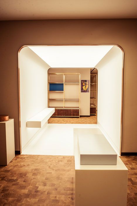 Albemarle Street store extension by Paul Smith - 6a Architects