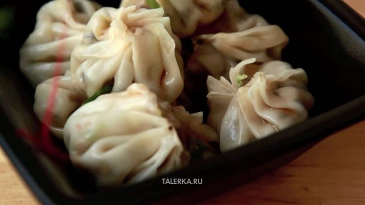 Паровые вонтоны, xiaolongbao, 小籠包