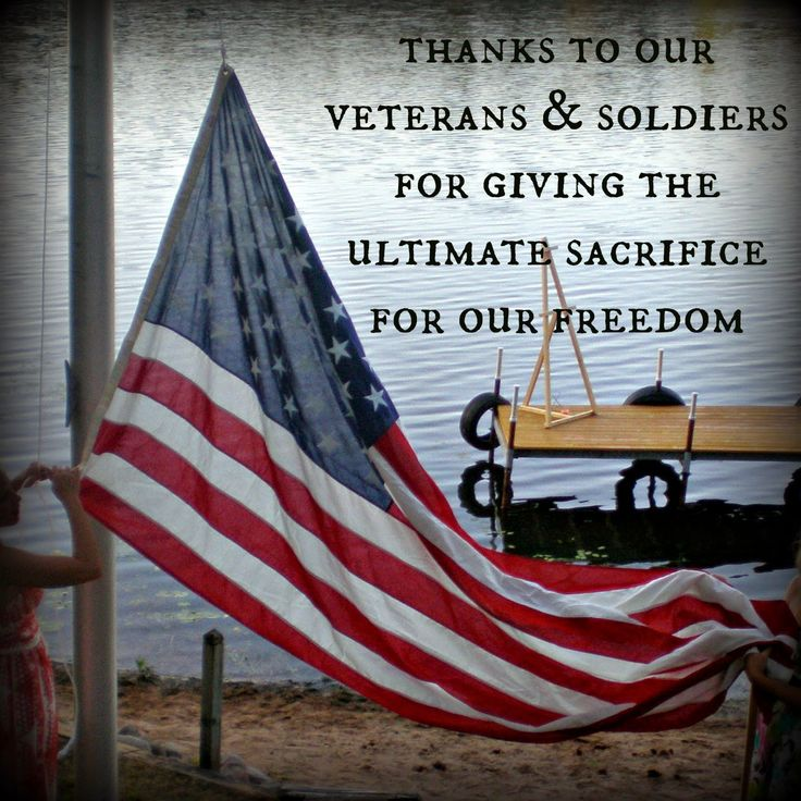 Memorial Day Thank You Quotes: Memorial Day Bible Verses