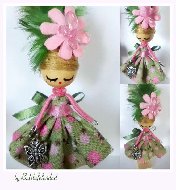Broche de muñeca                                                       …