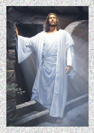 JESUS GIF | luz que pode brilhar a nossa vida!