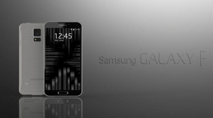 Samsung Galaxy F: Nuove foto e nuove conferme
