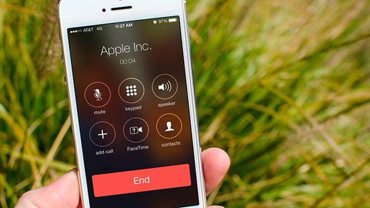 Cómo Llamar Siempre en iPhone con el Número Oculto