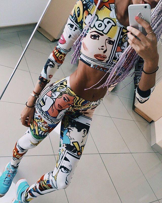 Так то я регулярненько посещаю зал🙄 а ни одного фото еще нет😄решила это исправить🖐🏿 вдвойне приятнее заниматься спортом если на тебе качественный и красивый костюмчик @elitebodyoff 💪🏽😼#работанадсобой #будьлучшесебяпрежнего #фитнес#нск#новосибирск#спорт#like#фитоняшка#пп#followme#gm#comment#загар#модель#blog#beautyblog#блог#блогер#sportlife#lovesport#travel#мотивация