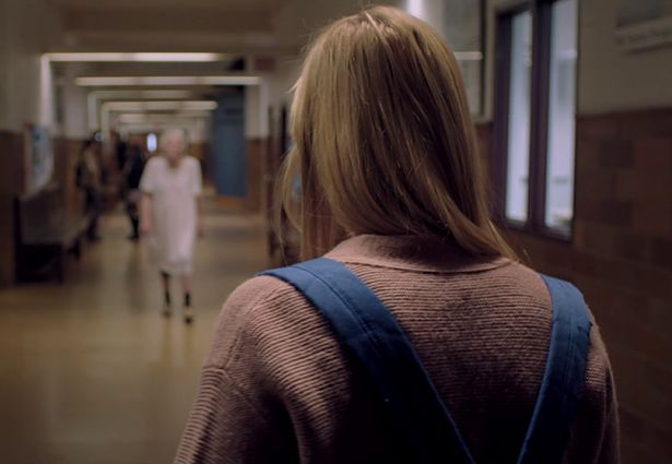 It Follows (2015)  23 Genuinely Scary Horror Movies You Have To Watch This Halloween