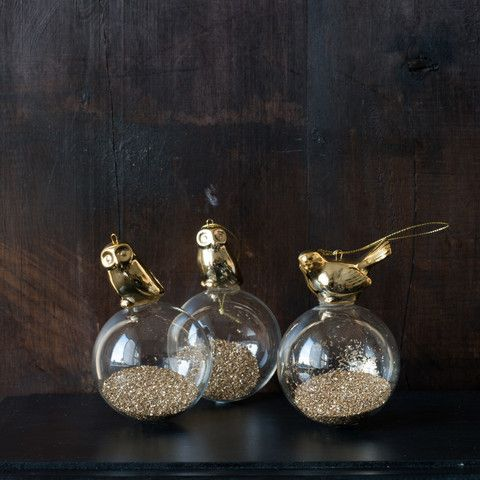 Brass Bauble – THAT LITTLE SHOP