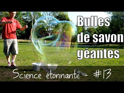 voici le secret pour faire un liquide a bulles qui marche et qui trés grosses bulles de savon géantes ,tuto , tutorieil produit a bulles ,faire des bulles , ...