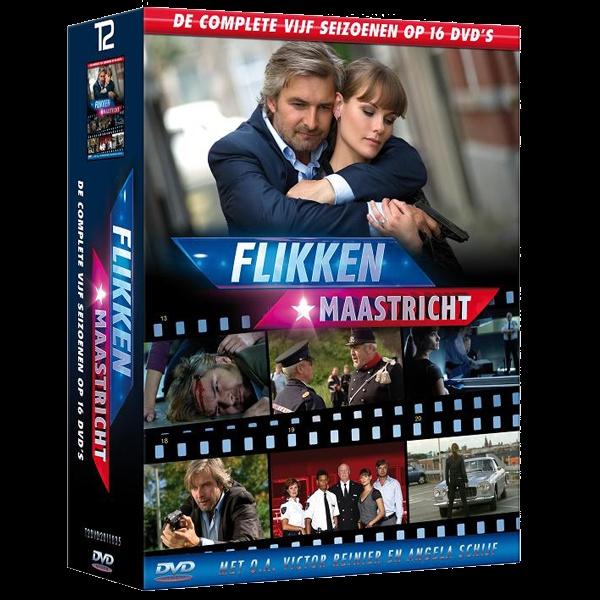 Flikken Maastricht!
