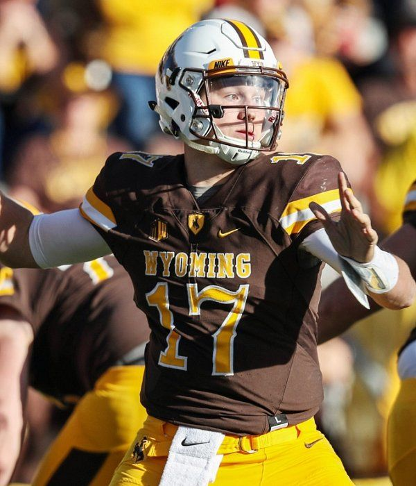 49ers take Josh Allen in McShay's way-too-early '18 mock draft