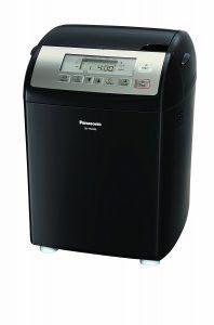 8. Panasonic SD-YR2500