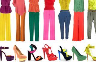 Busana Terbaruku: Model Pakaian Wanita