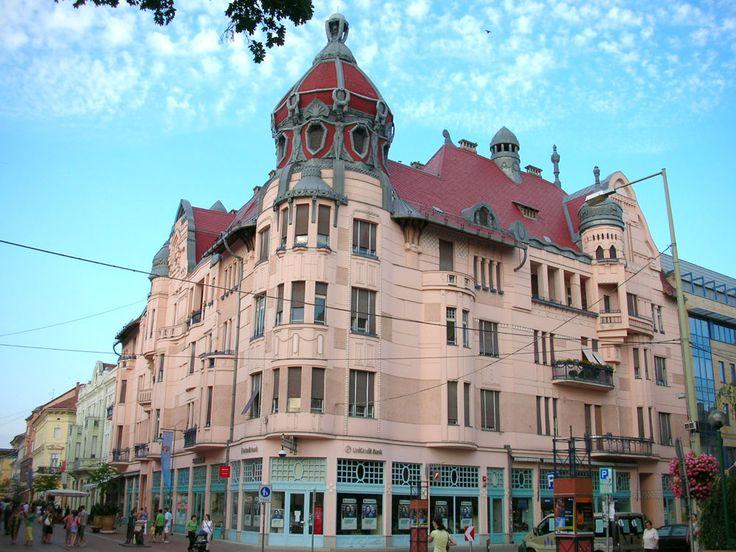 Ungar-Mayer palota