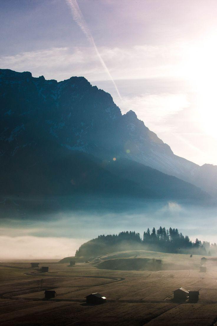 Blog: www.photopraline.com  Hotel Mohr Life Resort, Lermoos, Tirol, Österreich