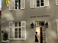 Tucked away off Kloof Street, More Quarters gives you access to the bet of Cape Town living. #MOREplaces #MoreQuarters  #CapeTownaccommodation