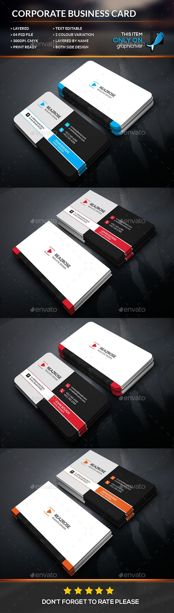 9469 Best Business Cards Maker Images On Pinterest Business Card