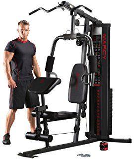 Marcy home gym model sm4000