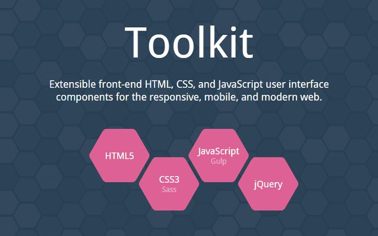 14 Best Responsive CSS Frameworks for Webdesign to Use in 2015 |