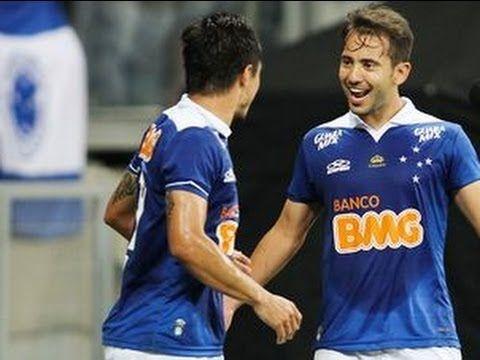 ▶ Golaço de Everton Ribeiro! Cruzeiro 2 x 1 Flamengo - Copa do Brasil 21/08/2013 - Copa do Brasil #EvertonRibeiro