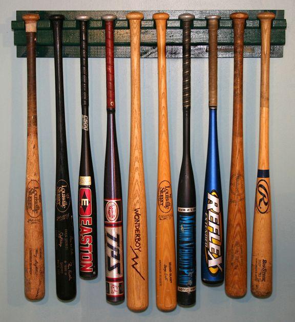 Baseball Bat Display Rack Jpeg Baseball Bat Rack