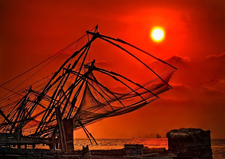 Best KERALA Images On Pinterest Beautiful Incredible India - 12 destinations to see the most beautiful sunsets ever