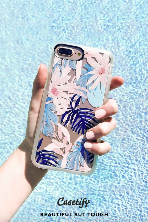"""Life is cool by the Pool."" 